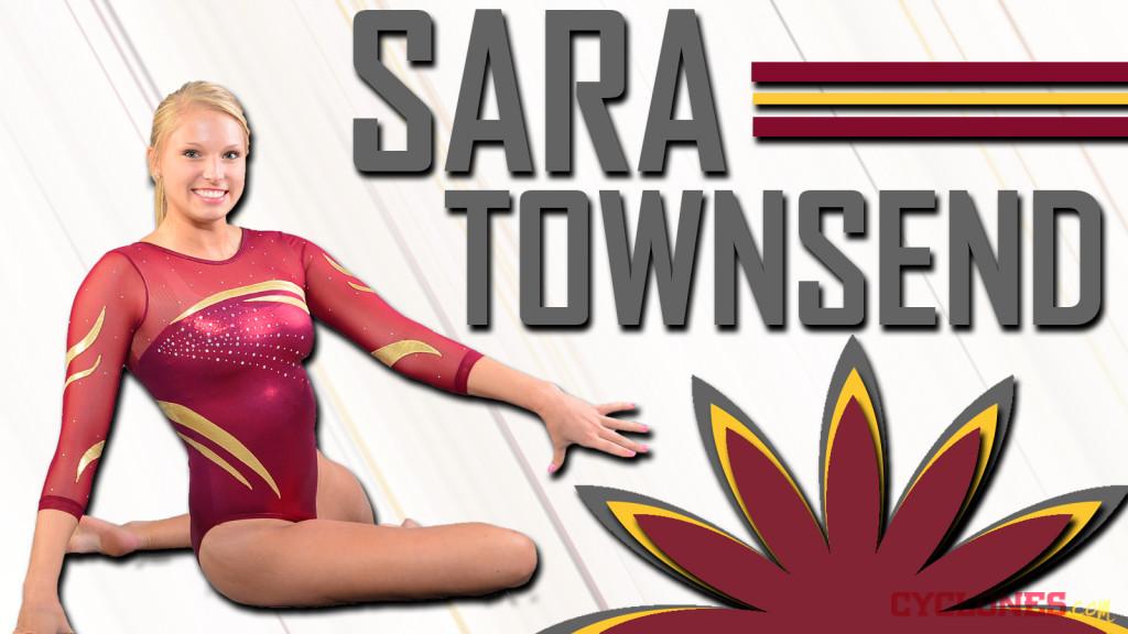 Sara Townsend- Iowa State