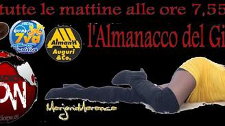 AlmanaH: il risveglio insieme a Marjorie Maranca