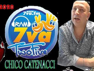 Chico Catenacci: 7va & 7VaDJ