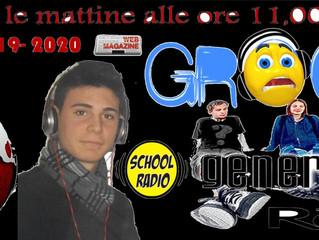 Groove Generation: Breaking news con Antonio e Biagio