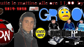 Groove Generation: Breaking news con Antonio e Biagio