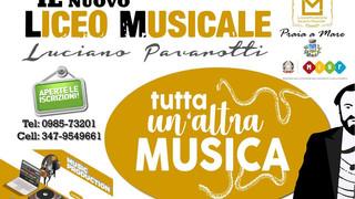 Praia: riparte il Liceo Musicale di Praia, fino al 31 gennaio le iscrizioni, per un futuro lavorativ