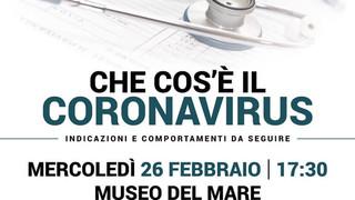 Belvedere Marittimo: Meglio la scienza che le chiacchiere alle 17,30 al Museo del Mare