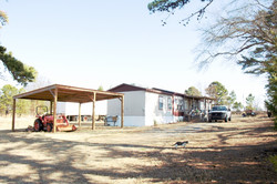 3 Bed 2 Bath on 3 Acres
