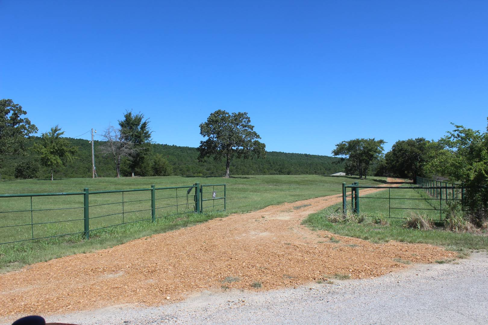 60 Acre Hunting Ranch