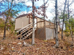 5 Acres with Bunkhouse
