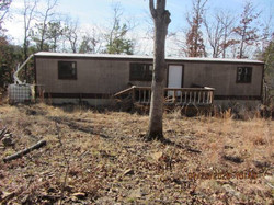 5 Acres with Cabin