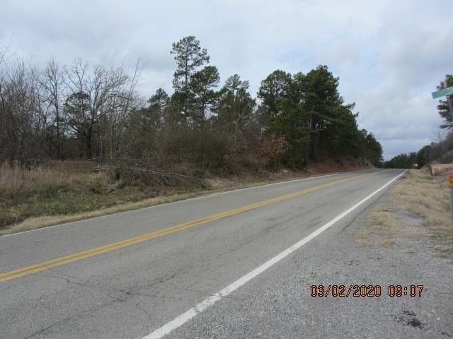 Small Lot on Hwy 82