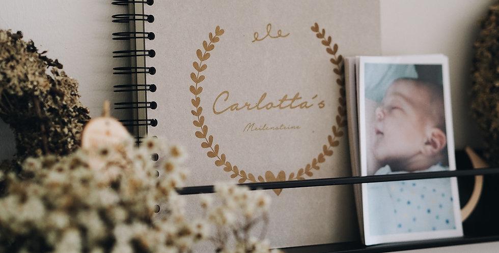 Gästebuch // Fotobuch