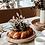 Thumbnail: Cake Topper 3 Knospen