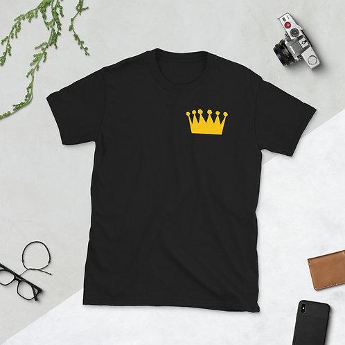Aragon - Short-Sleeve Unisex T-Shirt