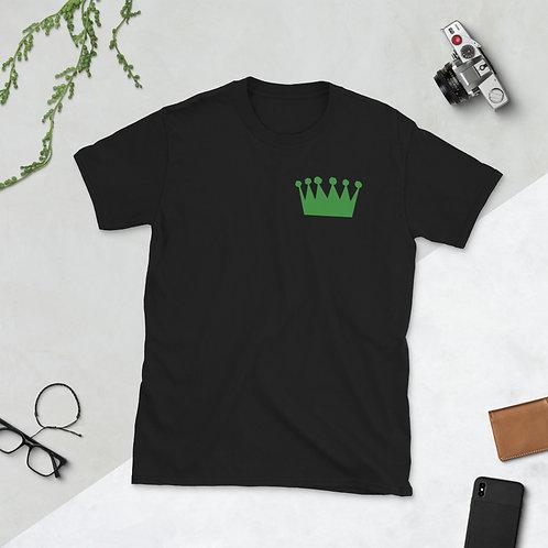 Boleyn - Short-Sleeve Unisex T-Shirt