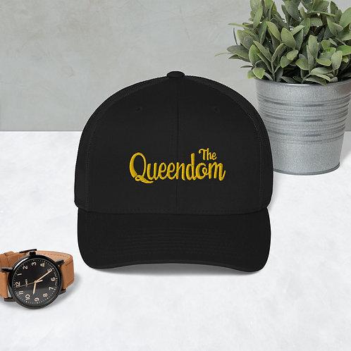 The Queendom - Cap