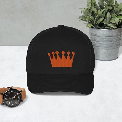 Orange Alternate - Cap
