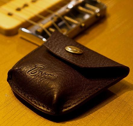 Bruno BHC-295 ハードケース 専用 TN-295 別売 ノーキャスター テレキャスター ブルーノギターズ 軽い 軽量 薄い コンパクト ボア ビンテージ 日本製 革 本革