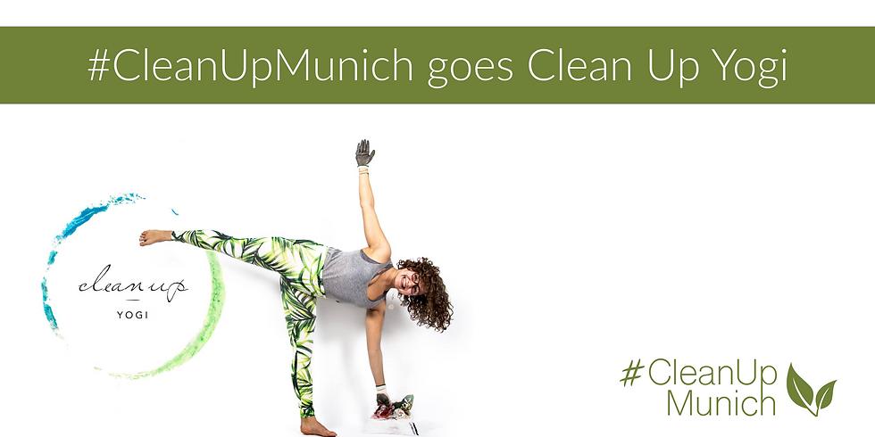 CleanUpMunich #17