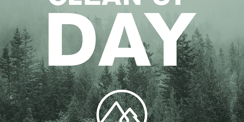 CleanUpMunich #11 goes Mountain Clean Up Day