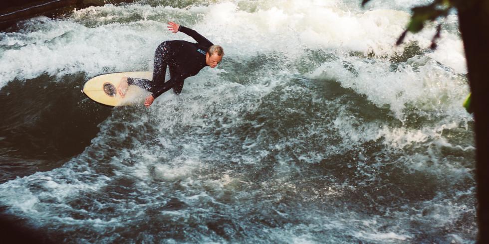 Grünes Surfen – Blaues Surfen – Ist das überhaupt möglich?