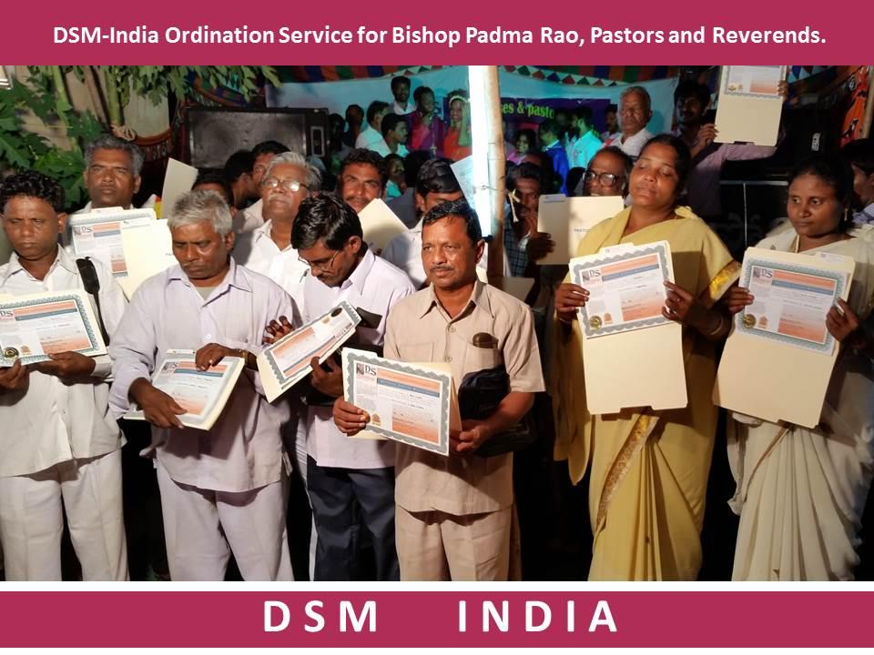 DSM-INDIA