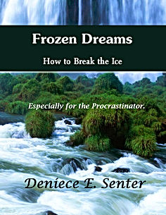 Frozen Dreams How to Break the Ice