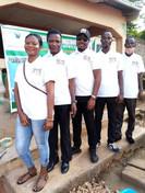 DENIECE SENTER MINISTRIES-AFRICA