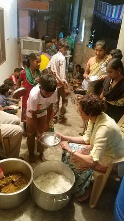 DENIECE SENTER CHILDREN HOME-INDIA