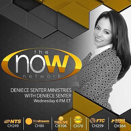Deniece on The Now Network