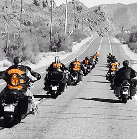 Law Enforcement MC, LEMC, Usual Suspects MC, Usual Suspects MC Southern AZ, SOAZ, Usual, Suspects, U