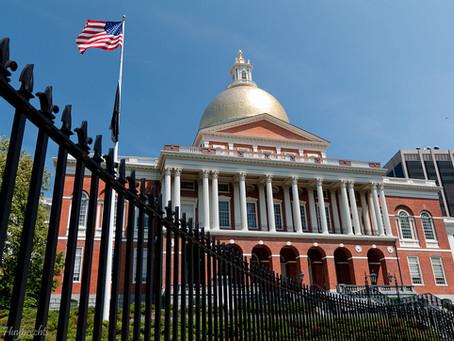 Mass. House Endorses Job Discrimination - Again