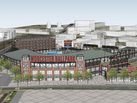 A Level Playing Field for Worcester's Ballpark Construction
