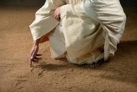 Brilliant Grace and Reason. John 8.1-11.