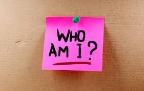 Who. Are. You.?