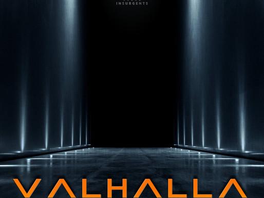 NEW RELEASE: VALHALLA