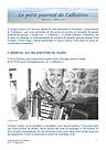 Le petit journal de  l'Albatros #2 - Mar