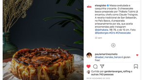 Da Thábata no Ela, seção feminina do JornalO Globo
