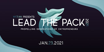WCEAN: Lead The Pack 2021 Conferene