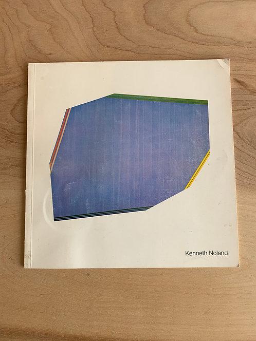 Kenneth Noland