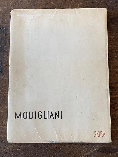 Modigiani- Prints