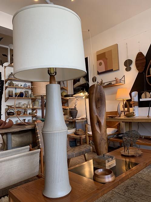 'Martz' Ceramic Lamp