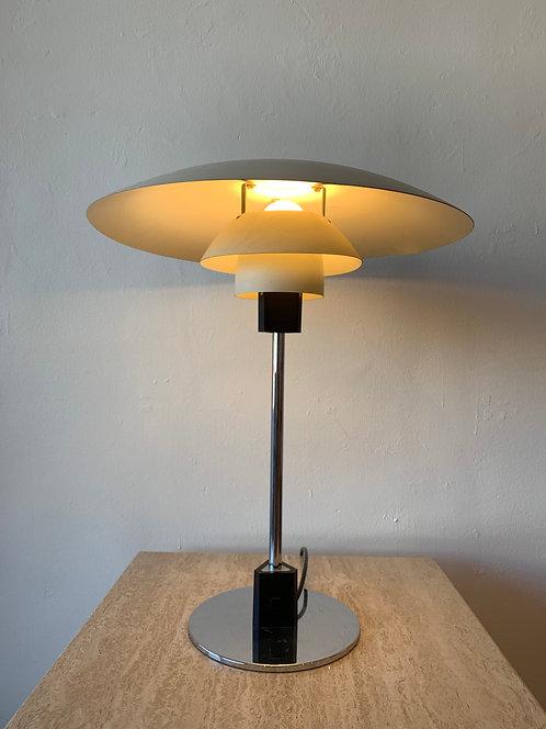 Vintage PH 4 Table Lamp by Poul Henningsen for Louis Poulsen
