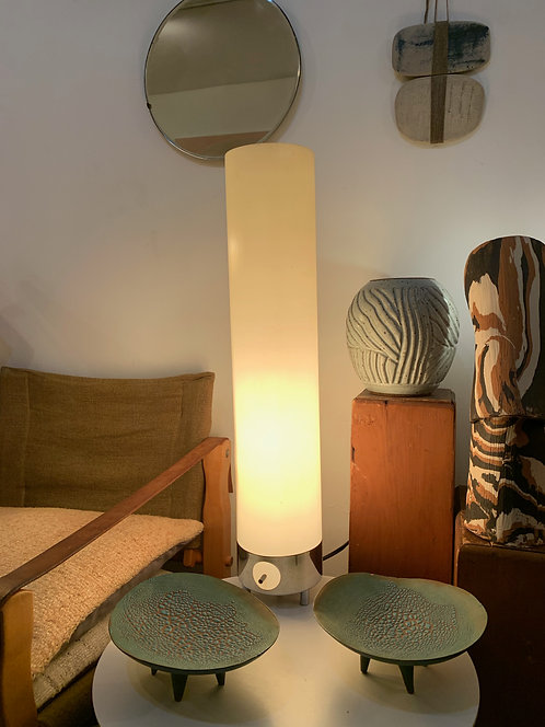 Tall Bill Curry Table Lamp
