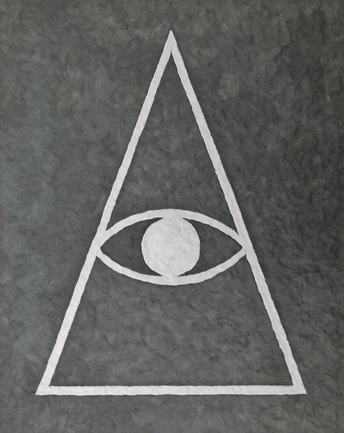 Ichiro Irie 'The Alchemist from the Imposter Series'