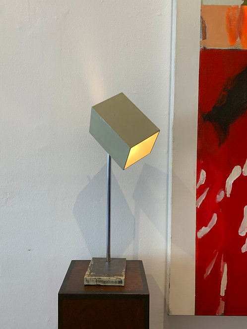 Architectural Desk Lamp