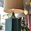 Thumbnail: David Cressey Ceramic Lamp