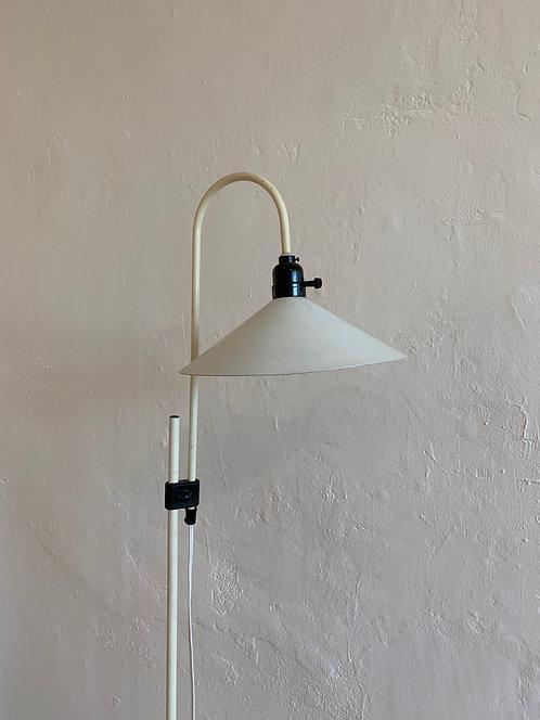 Danish Mid Century Architectural Floor Lamp