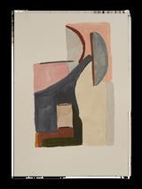 L,A, River Watercolor Study, 4_7x10_No frame.png