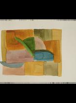 L,A, River Watercolor Study, 1_7,3x10,5_No frame.png