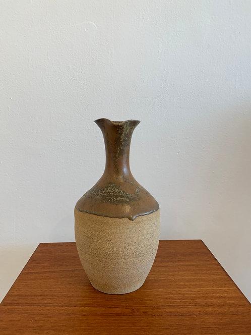 Mid Century Ceramic Pitcher