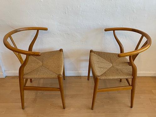 Hans Wegner Rope Chair