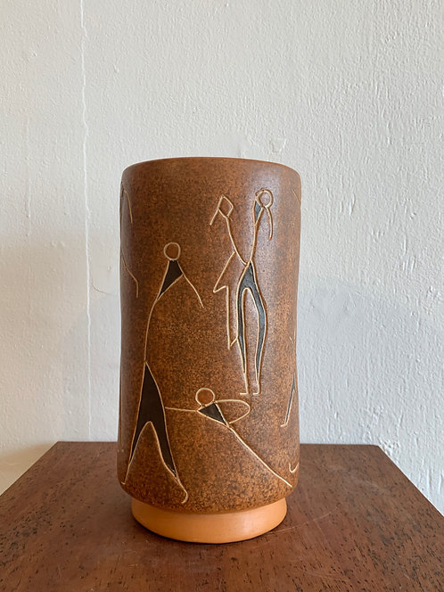 Dancer Vessel